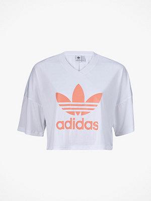 Adidas Originals Topp Trefoil Tee