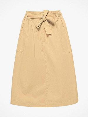 Esprit Kjol Paper Bag Skirt