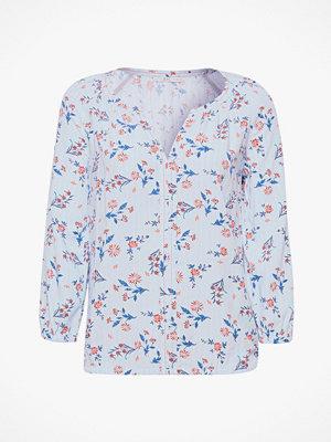 Esprit Blus Double Collar