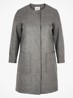 Zizzi Kappa ZAtlanta LS Coat