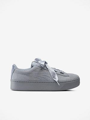 Puma Sneakers Vikky Platform Ribbon S