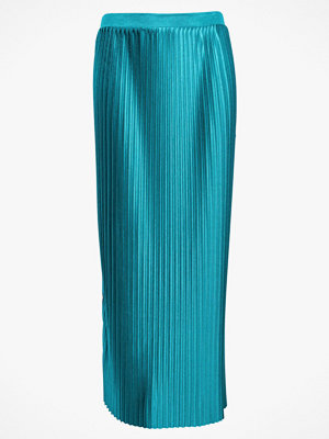 Esprit Maxikjol Plissee Skirt