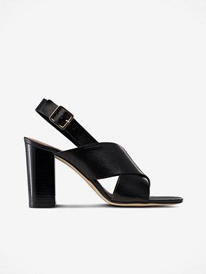 Sandaler & sandaletter - Apair Sandalett med hög klack