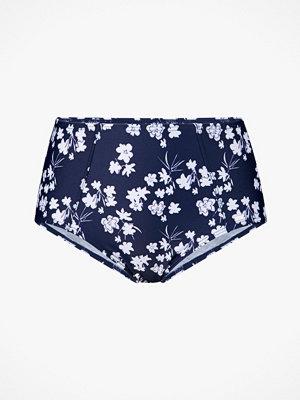 Abecita Bikinibyxa Blue Flower Maxibrief