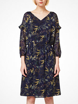 Esprit Klänning Printed Plumety Dress