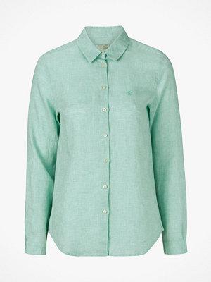 Morris Skjorta Kirsten Linen Shirt