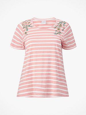Junarose Topp jrHalla SS T-shirt