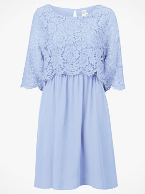 Saint Tropez Klänning Party Dress W Lace