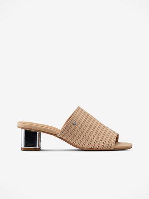 Sandaler & sandaletter - Gant Sandalett Simona Leather Mule