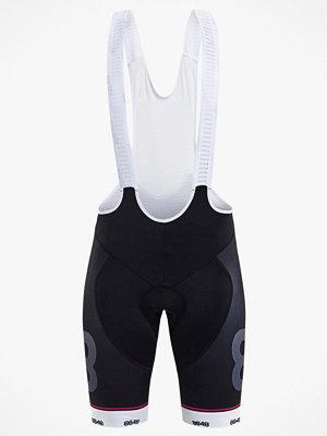 Sportkläder - 8848 Altitude Cykelbyxor Paradiso Bib Shorts