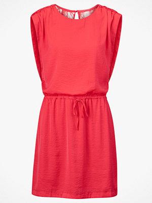 Saint Tropez Klänning Lace Detail Dress