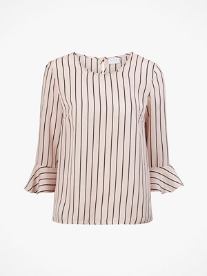 Vila Blus viRiba 3/4 Sleeve Top