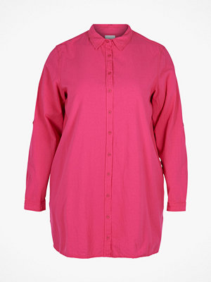 Zizzi Skjorta MMarrakesh LS Shirt