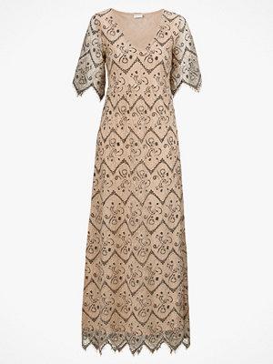 Vila Maxiklänning viLawa Lace Maxi Dress