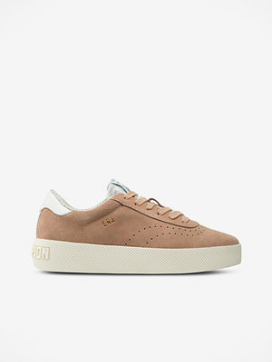 Champion Low Cut Shoe Era Suede