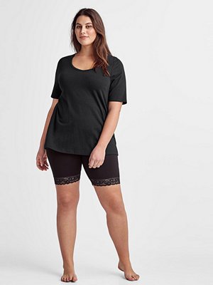 Zizzi Leggings Above Knee