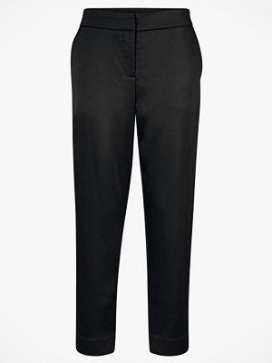 Vero Moda Byxor vmCathy NW 7/8 Pants svarta