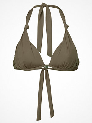 Odd Molly Bikini-bh Seashore halterneck top