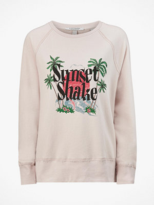 Scotch & Soda Sweatshirt Sunset Shake