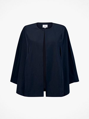 Zizzi Cape MOasis Cropped Sleeve