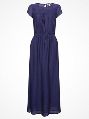 Esprit Maxiklänning Crashed Drapy Dress