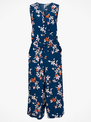 Soaked in Luxury Jumpsuit Aster