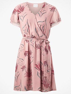 Vila Klänning viSaffa Nandi S/S Dress