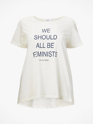 Zizzi Topp XManny S/S T-shirt