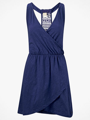 Roxy Klänning Ocean Skyline Wrap Dress