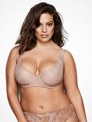 Ashley Graham Bygel-bh Diva