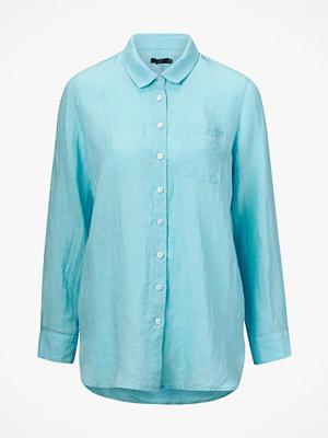 Nanso Skjorta Shirt Pellava