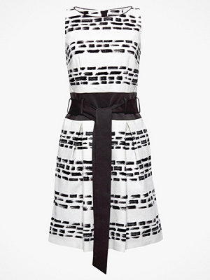 Esprit Klänning Structure Stretch Dress