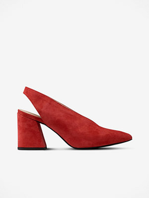 Pumps & klackskor - Anny Nord Never look back slingback