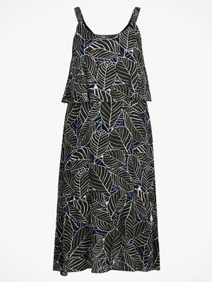 Zizzi Maxiklänning MNanub SL Dress