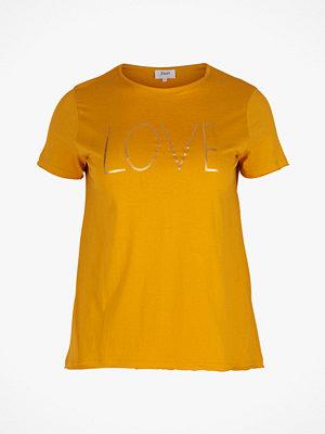 Zizzi Topp Mfierce S/S T-shirt