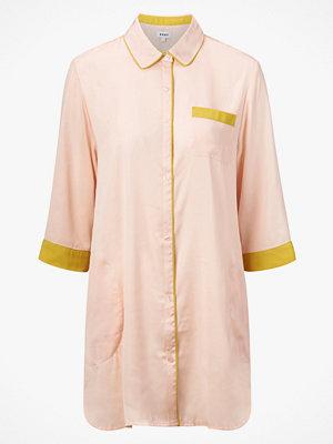 DKNY Nattskjorta Walk The Line 3/4 SL Sleepshirt