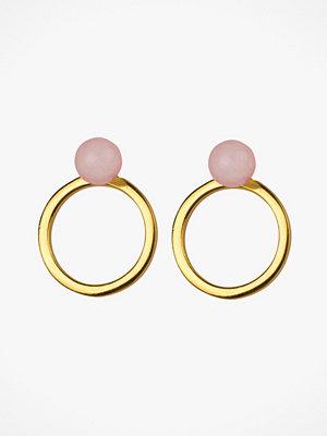 Syster P smycke Örhänge Earring Planet