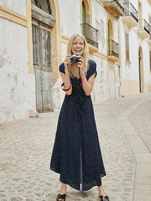 Joelle Maxiklänning Pansie