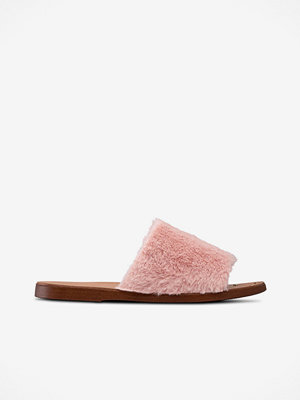 Sandaler & sandaletter - Agnes Cecilia Sandal Clara Fur