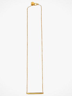 Syster P smycke Halsband Necklace Strict Line