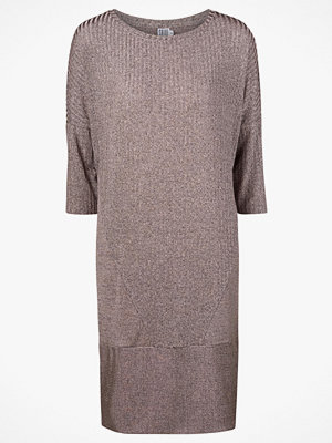 Saint Tropez Klänning Jersey Rib Dress