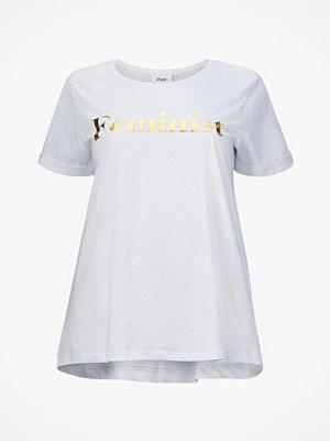 Zizzi Topp XDenter S/S T-shirt