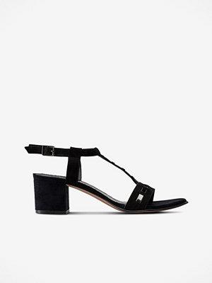 Sandaler & sandaletter - Tamaris Sandalett i mocka
