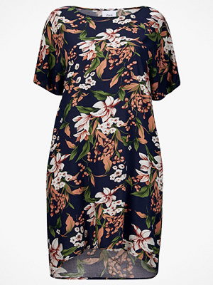 Zizzi Klänning VViga S/S Dress