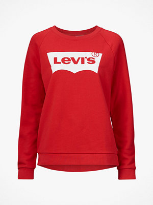 Levi's Sweatshirt Relaxed Graphic Crew Better FL