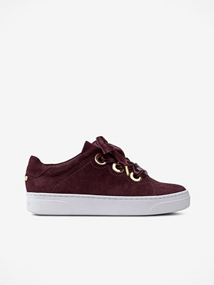 Agnes Cecilia Sneakers Lindy Satin Lace