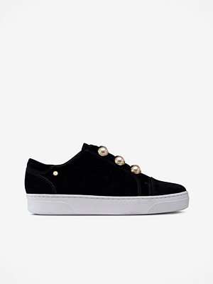 Sneakers & streetskor - Agnes Cecilia Sneakers Lindy Pearl