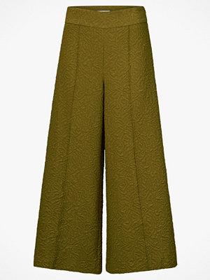 Stylein Byxor Shubert Trousers mönstrade