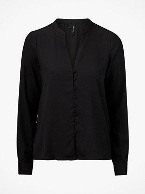 Vero Moda Blus vmZoey L/S Button Shirt
