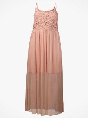 Only Carmakoma Maxiklänning carMali Strap Maxi Dress